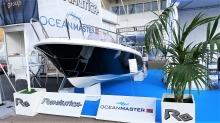 Valenzia boat show 2016