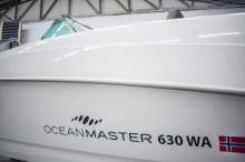 Oceanmaster 630 WA - NEWS