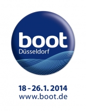 Düsseldorf Boatshow