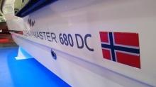 Premiera łodzi OceanMaster 680 Cabin